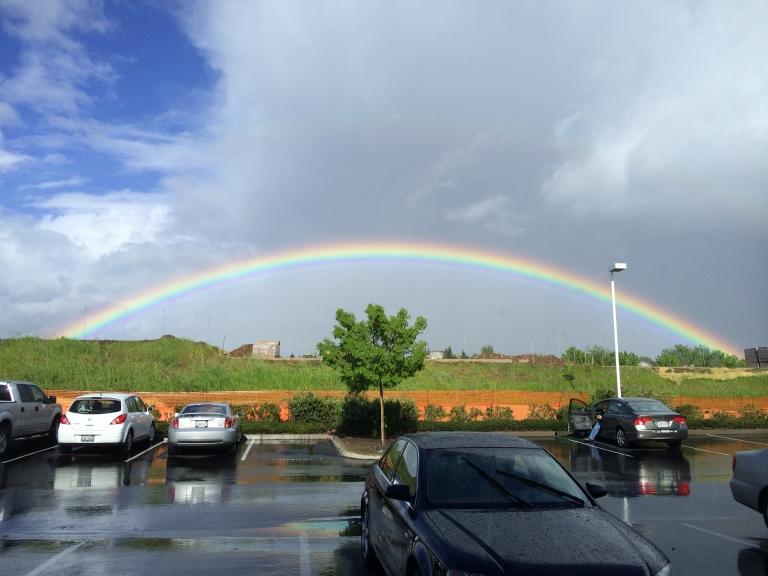 Rainbow-Cali