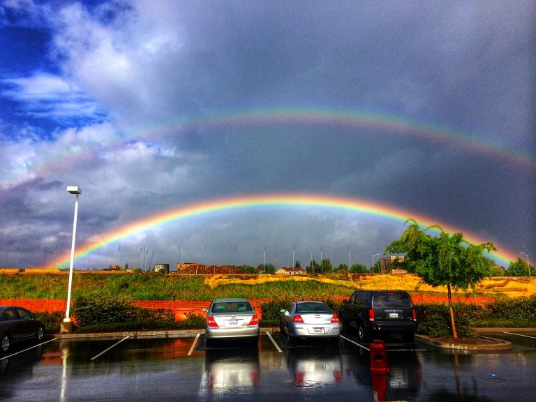Rainbow-Double