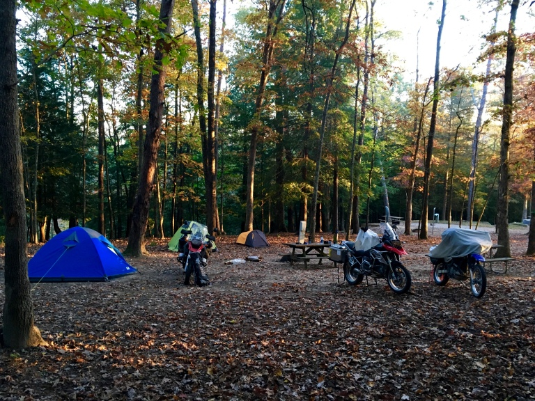 Fall Creek Camp