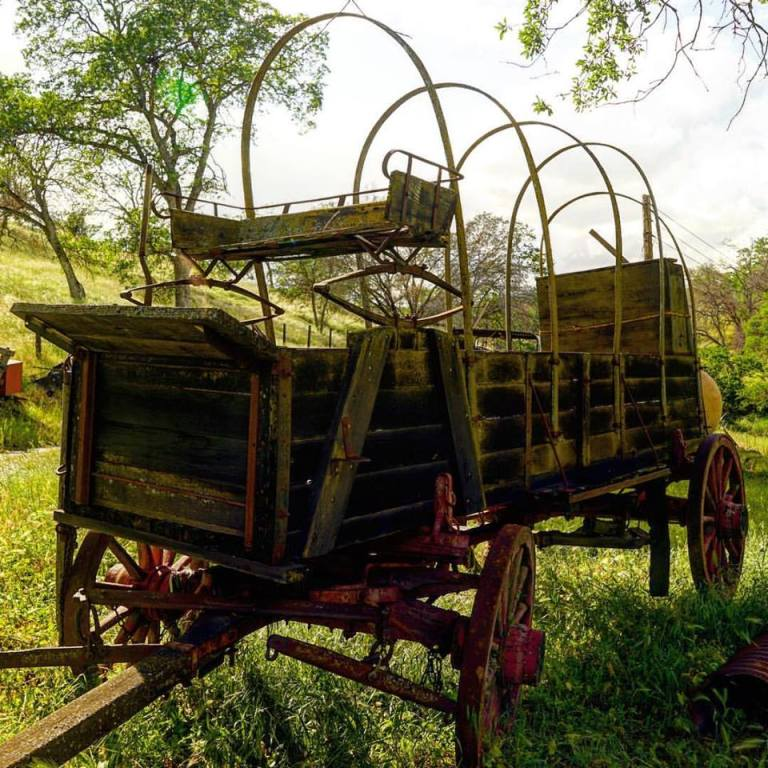 E-Wagon