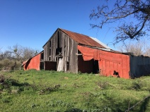 Love me some Old Barns